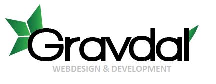 Gravdal Webdesign