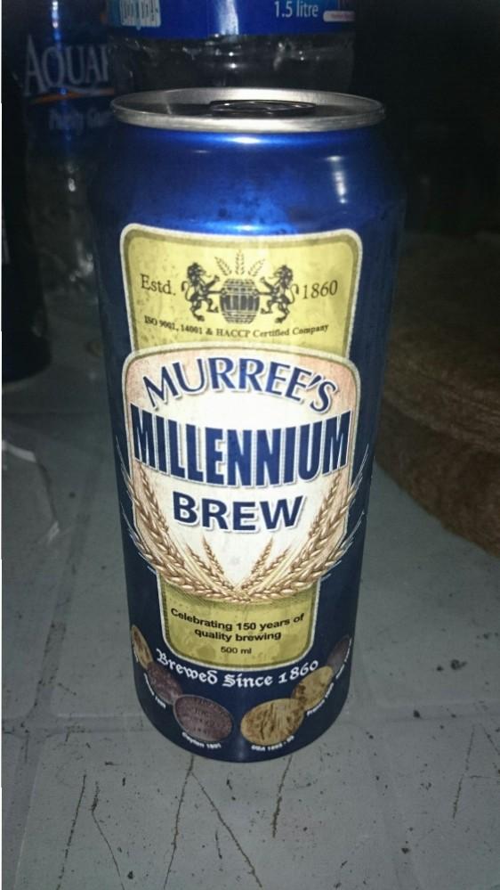 #beer #Pakistan_beer #Murre