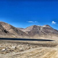 Traveling the Pamir Highway