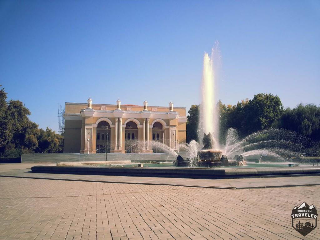 Uzbekistan,Tashkent,tashkent opera,uzbekistan opera,opera