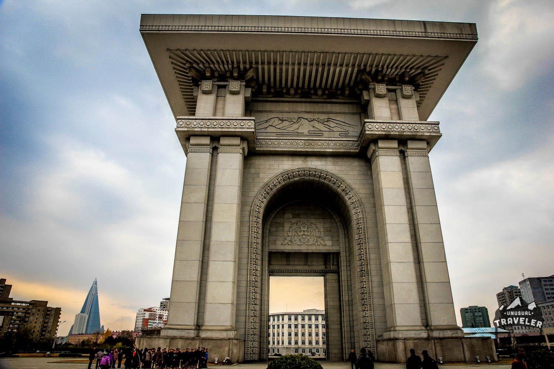 northkorea,north korea,asia,china,bridge,kimjong