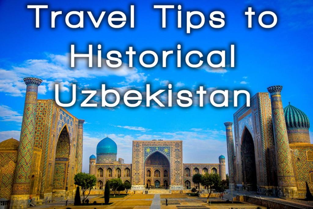Uzbekistan Travel Guide..Visit Historical Uzbekistan. #Uzbekistan , #Samarkand , #Bukhara, #Khiva, #Central_Asia