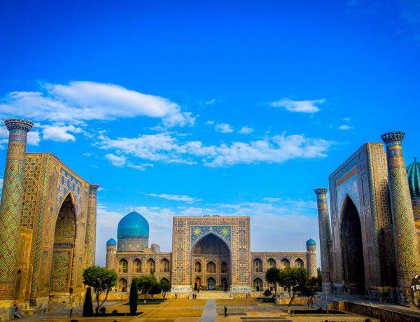 Registan,samarkand,silk road,uzbekitan,central asia