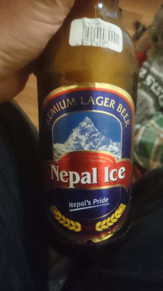 nepal beer