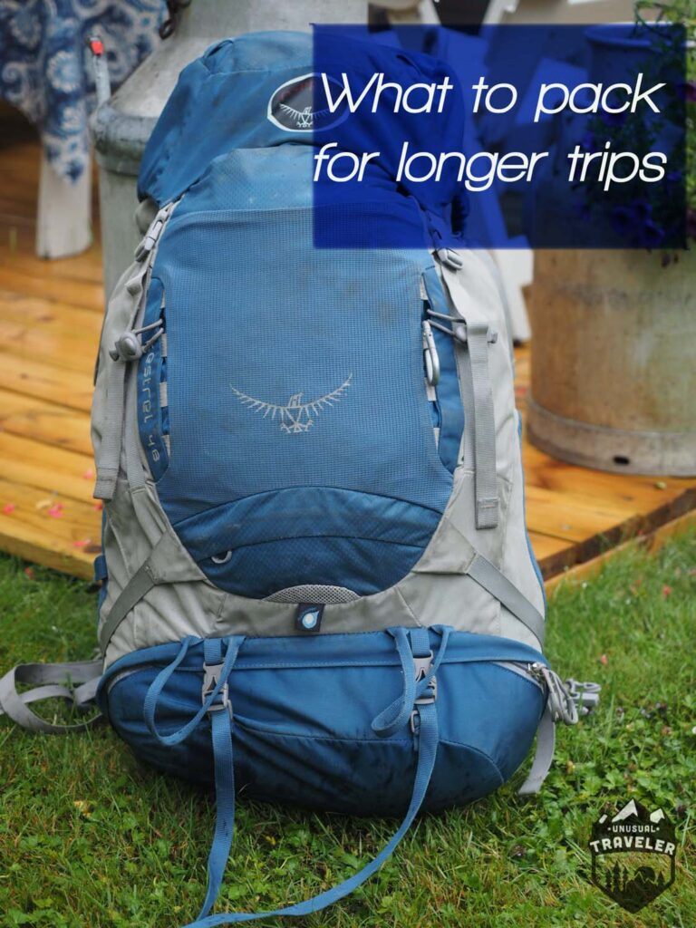 #osprey #backpacking #travel #travel_tips