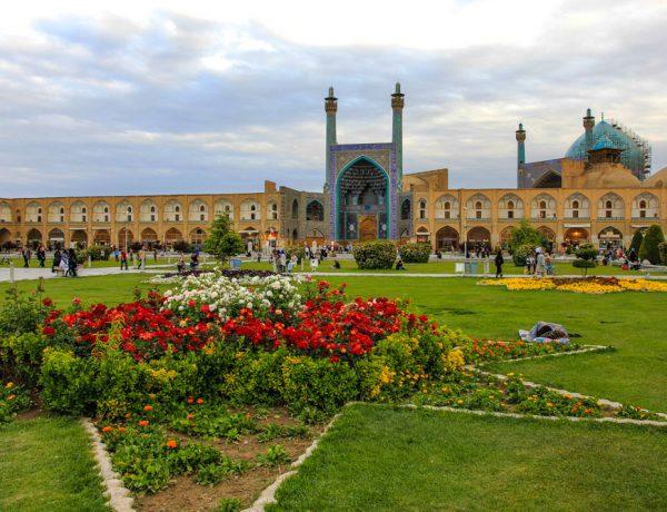 Iran,esfahan