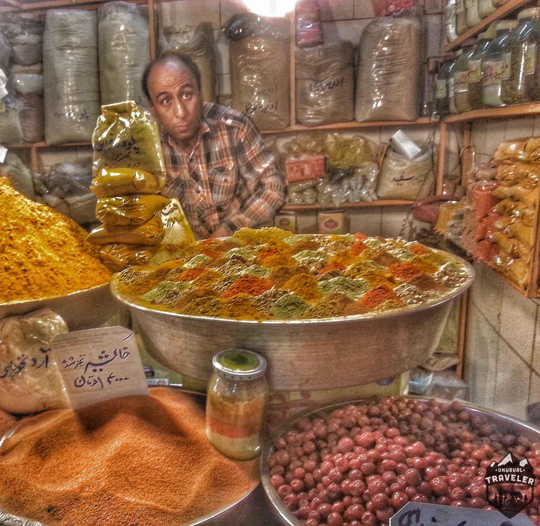 Iran,market,esfahan