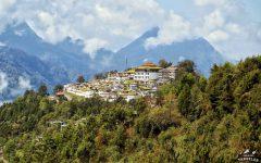 arunachal,tawang,tibet,,india,monastery