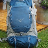 what to pack for backpacker tour