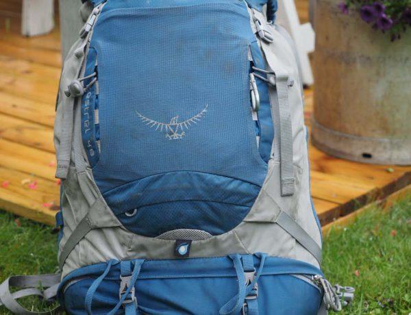 #backpack #osprey_kestrel