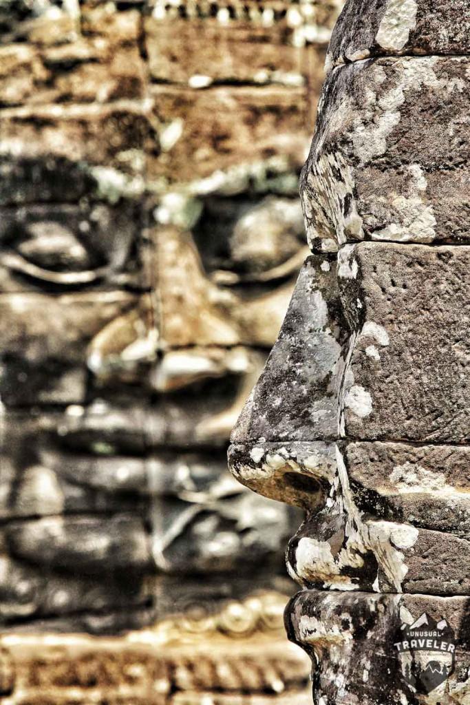 cambodia,ankor,bayon,temple,face,Travel Photos