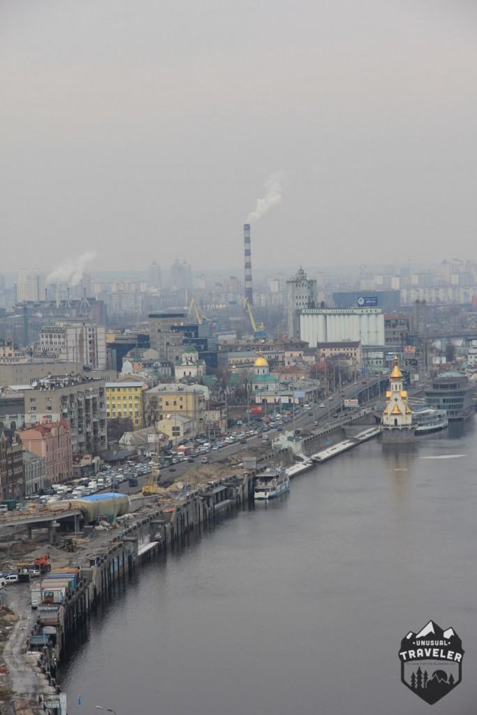 Kiev Hotels City Center