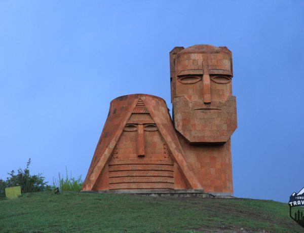 #armenia #Nagorno_Karabakh #Stepanakert