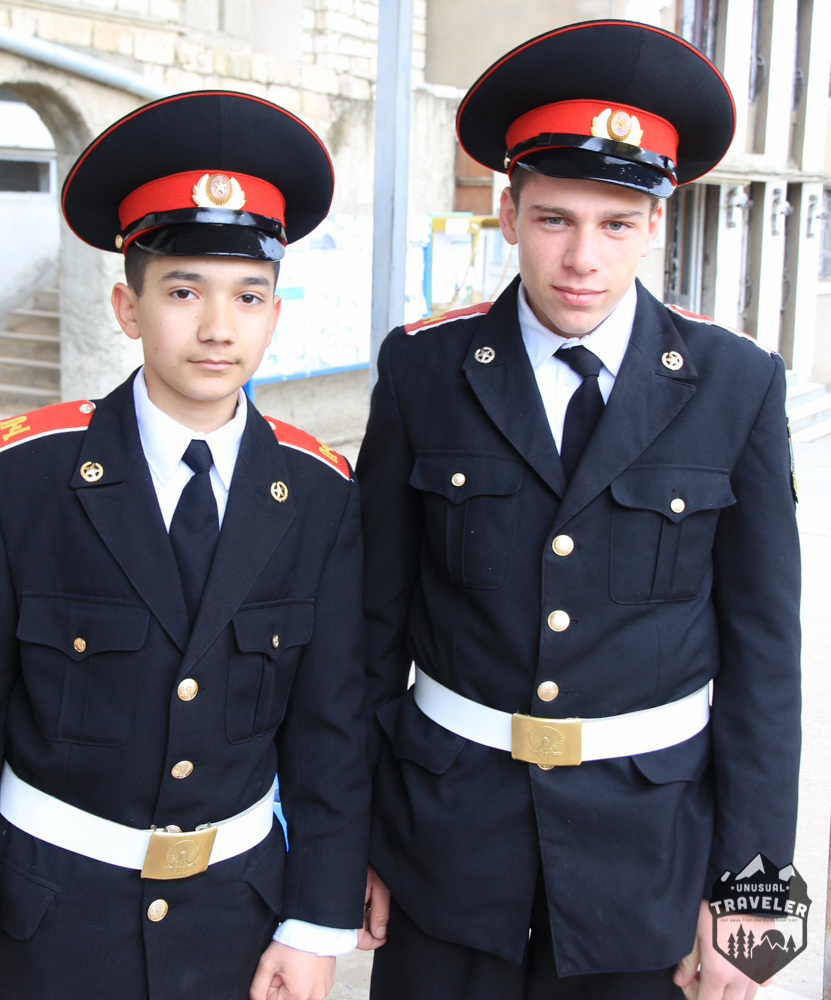 #Stepanakert #armenia #police
