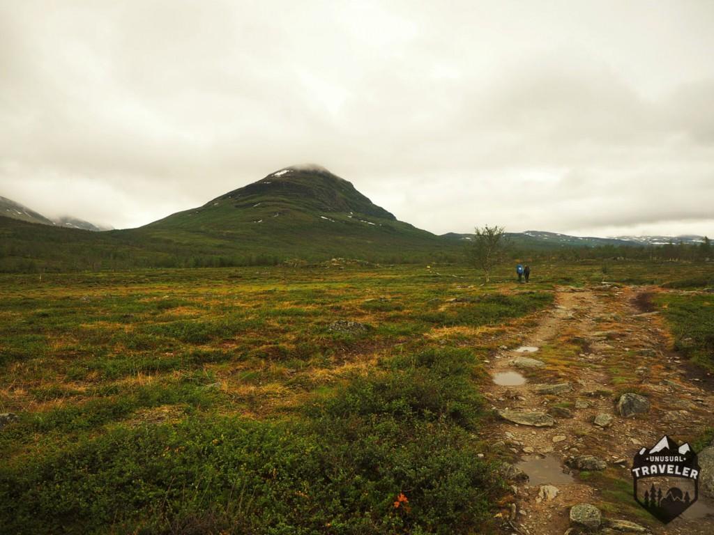 Kungsleden #Sweden #Abisko #Hiking