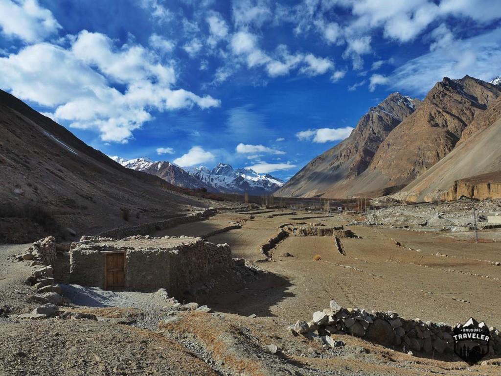 #Pakistan #Chapursan valley