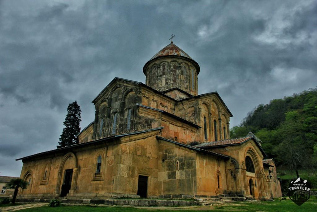 #Georgia #Kutaisi #Caucasus #UNESCO