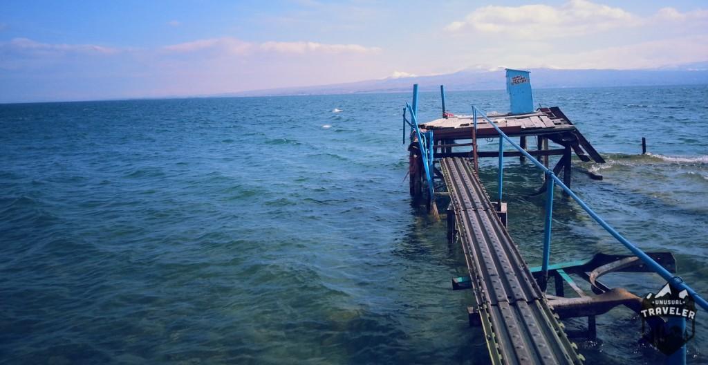 #Armenia #lake