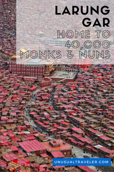 larung gar, china,tibet