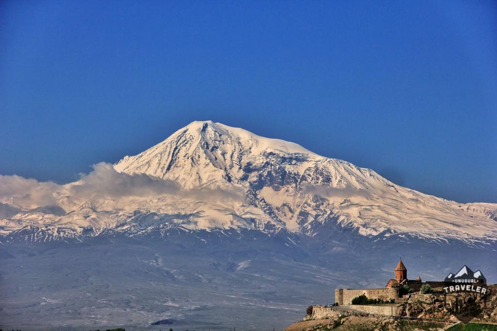 Ararat Armenia
