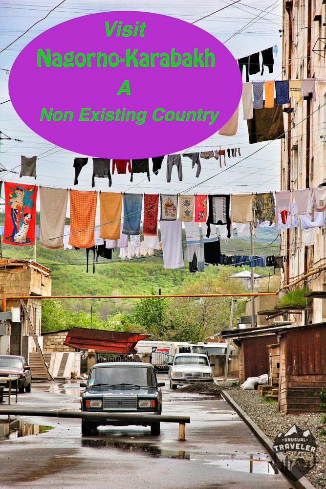 #Nagorno-Karabakh Travel Tips