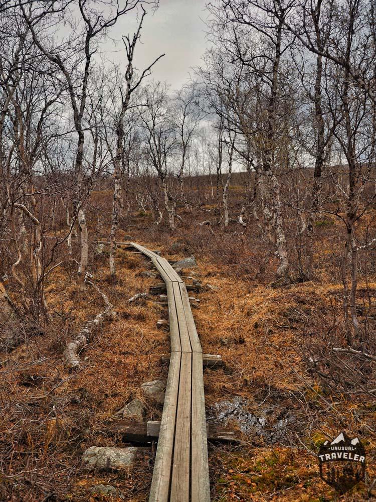 #Kungsleden ,#Sweden #Hiking