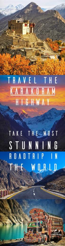 #Pakistan #travel_tips #Karakoram