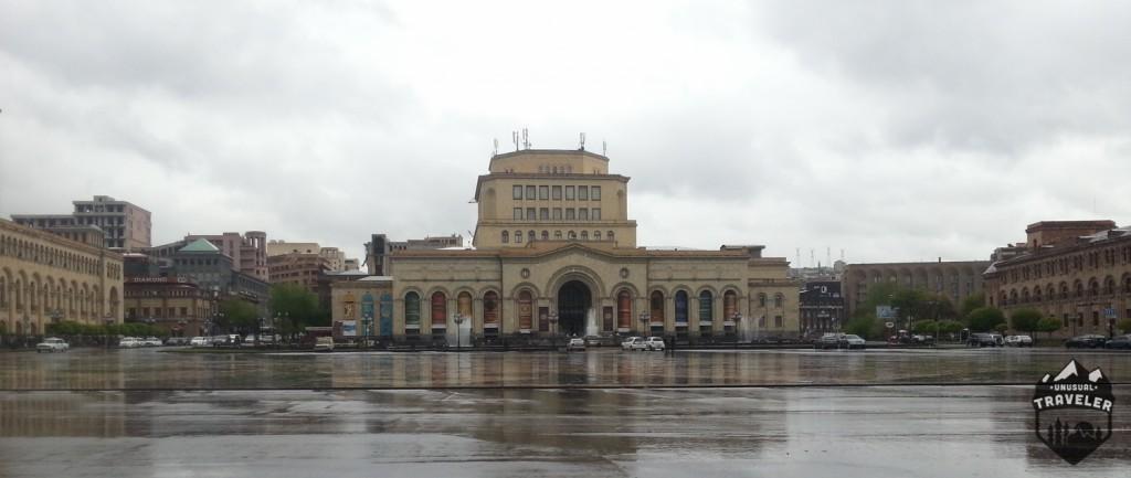 #Yerevan_square #Armenia