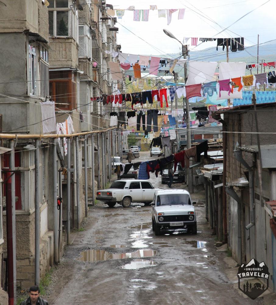 #Stepanakert #armenia #soviet #Nagorno-Karabakh