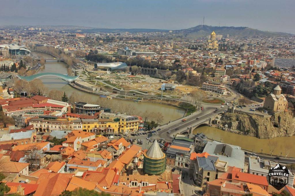 #Georgia #Tbilisi