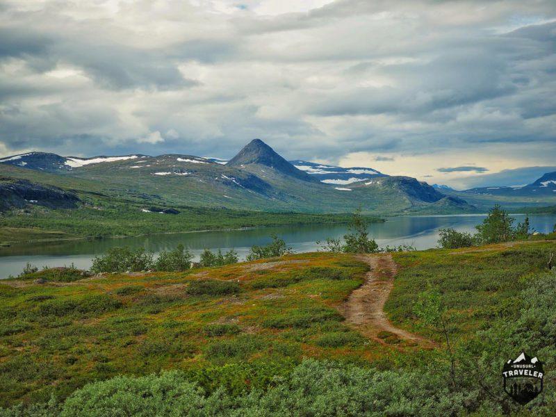 Kungsleden The King S Trail Helpful Information