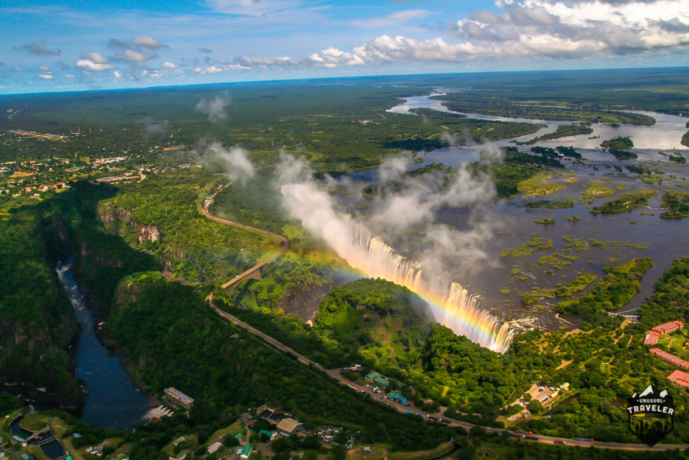 victoria falls,zambia,africa