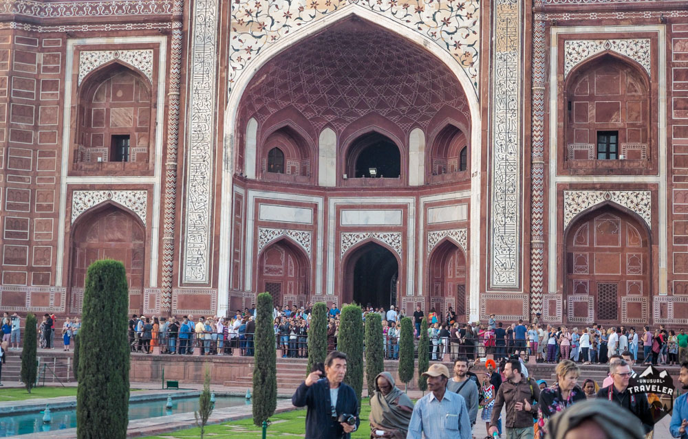 india,Taj Mahal