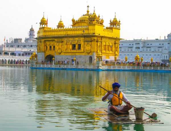 india,amritsar,punjab,golden temple