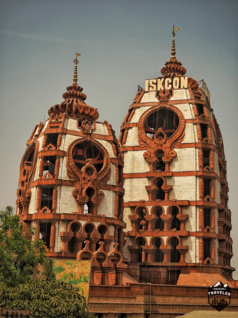 International Society for Krishna Consciousness (ISKCON)