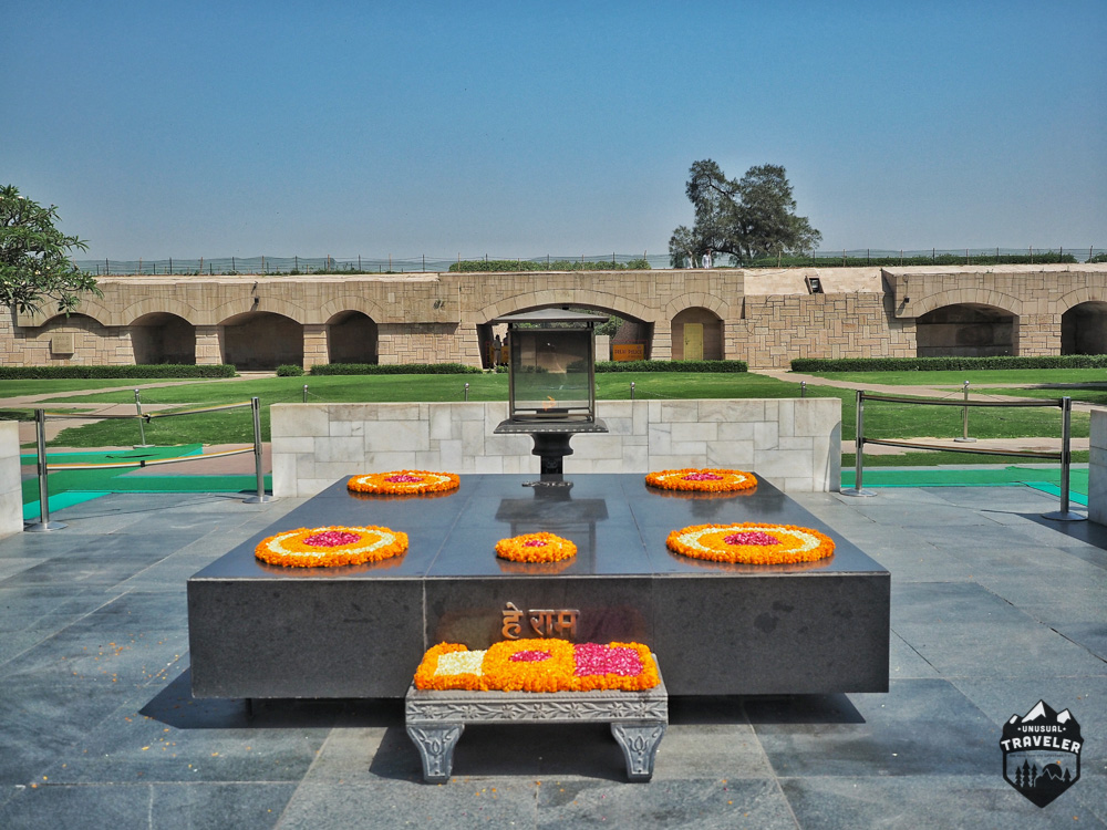 Ghandi,New Delhi