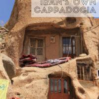 Travel Guide to Kandovan Iran´s own Cappadocia