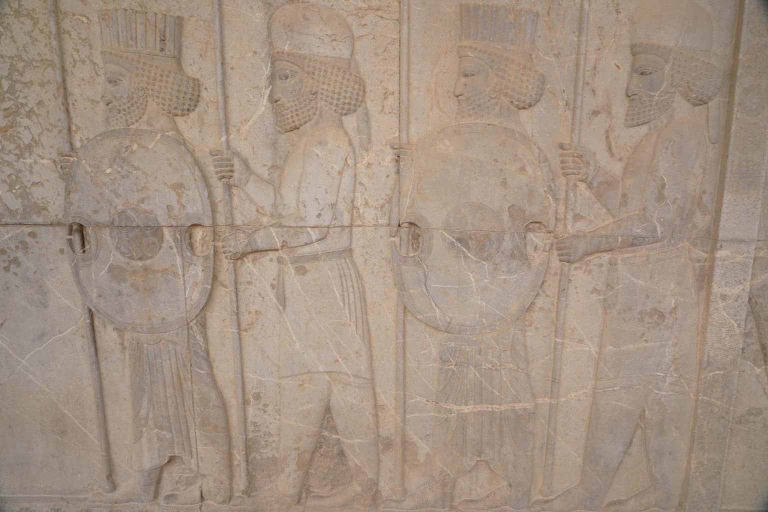 Персеполис Персеполис, центр великой Персидской империи. DSC06011