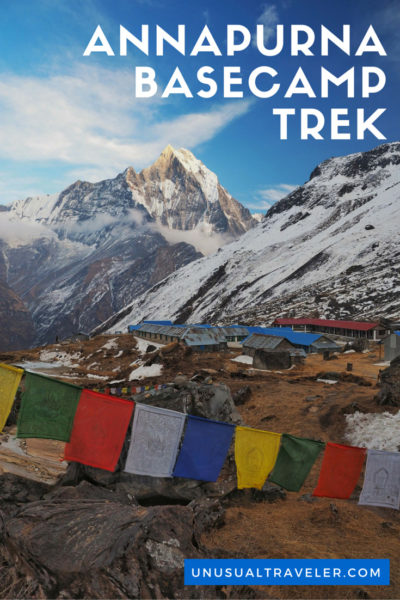 Annapurna,Nepal