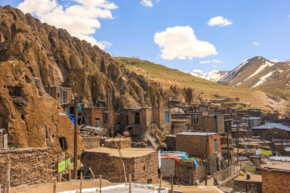 Iran,Tabriz