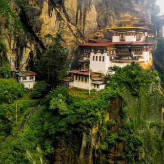 Want to visit Bhutan? Here's everything you need to know.