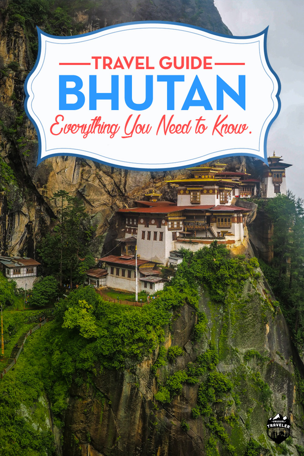 "Bhutan the land of the Thunder Dragon is to many the ""holy grail"" in travel destinations.Bhutan is the most unique travel destination the world, and with being such a unique country comes unique travel rules."
