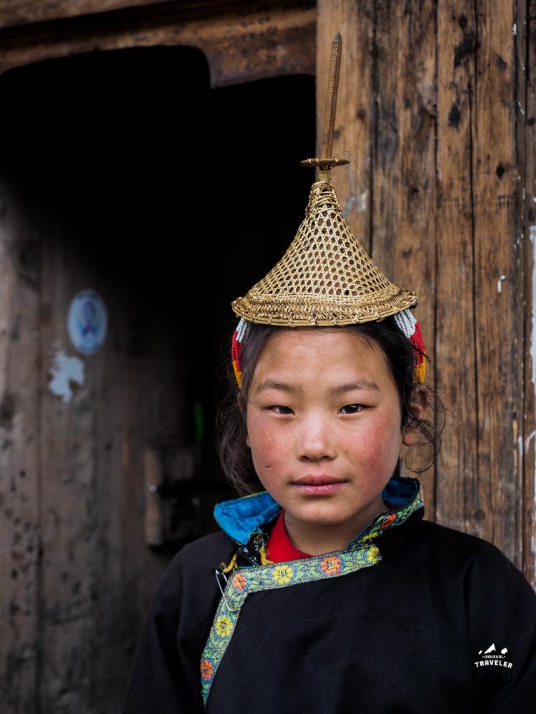 Bhutan,layap,girl,cute