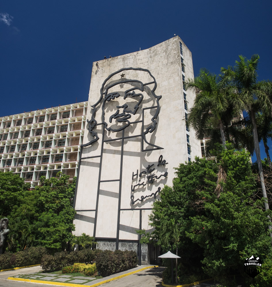 Cuba,che
