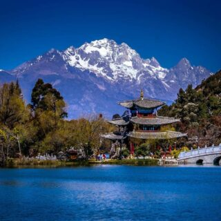 Lijiang, China´s Biggest Tourist Trap