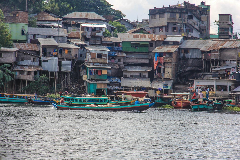 Rangamati Town