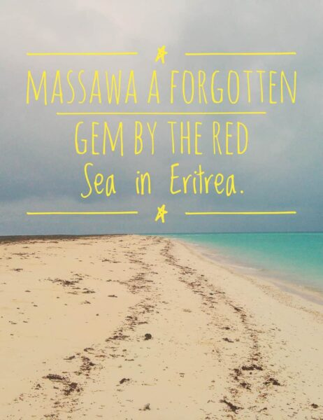Travel guide to Massawa on the banks of the Red Sea in Eritrea, Africa. Has an extremely rich history, from Egypt , Italian to English empire.