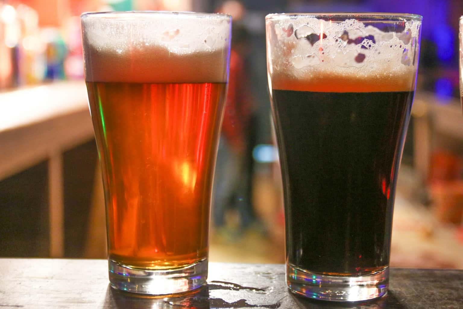 Bhutan Craft beer guide