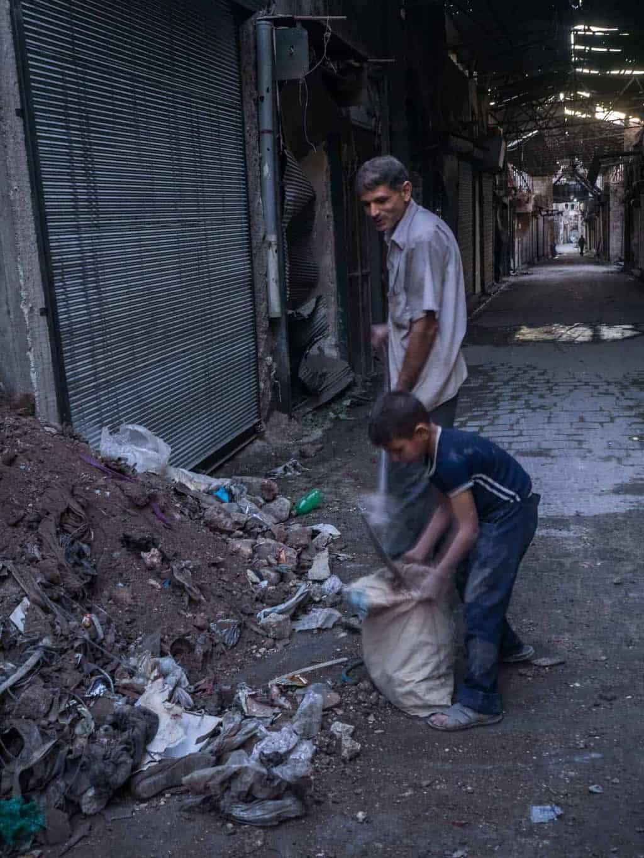 aleppo,syria,uneco