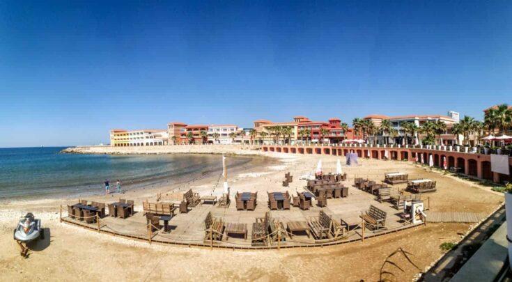 Tartus beach syria